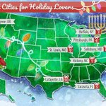 10 surprising cities whose holiday charms are worth unwrapping https://t.co/ZONspnFT62
