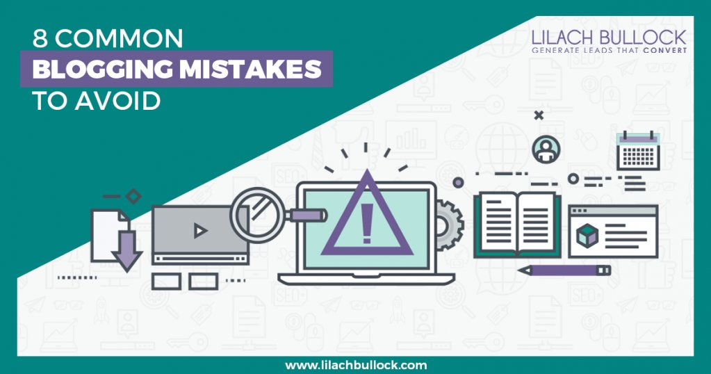 8 Common #blogging mistakes to avoid  http:// bit.ly/2B0SaQJ  &nbsp;   by @lilachbullock #ContentMarketing <br>http://pic.twitter.com/2AnD4zpVSw