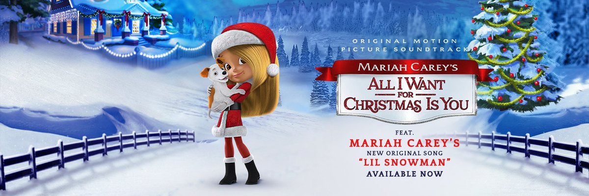 All I Want For Christmas Is You Original.Mariah Carey On Twitter Get The Limited Edition Of My All