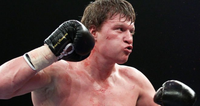 POVETKIN LIVE ON SKY: Alexander Povetkin faces Christian Hammer this Friday, live on Sky Sports, with the winner becoming a potential future opponent for @anthonyfjoshua   Full details here: https://t.co/GVo81anheW