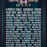 So stoked to play @Rocklahoma 2018! With @aperfectcircle & our brothers in @Godsmack_Music!   Info & Tickets: https://t.co/m5QeUZVif9