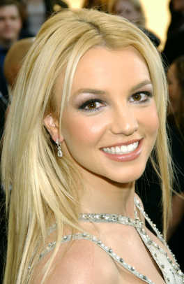 Happy Birthday.....Britney Spears