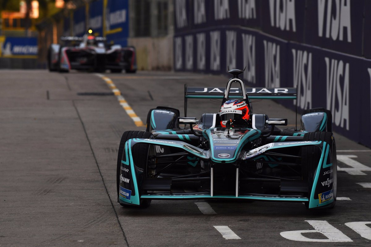 Jaguar Racing On Twitter Disappointing Qualifying As We Felt That We Had A Car Quick Enough For Super Pole Nelson P10 Mitch P19