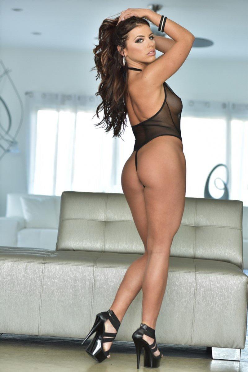 Abigail Mac Adriana Chechik