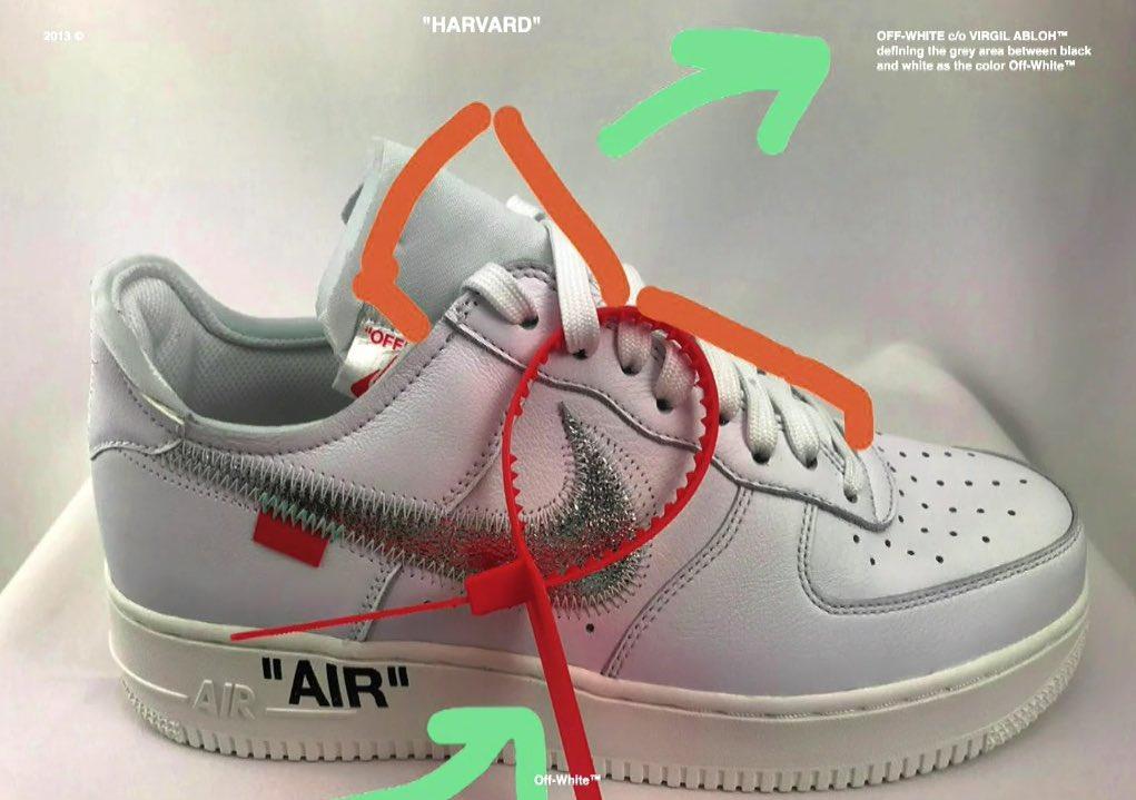 Damen Off White™. Nike BE