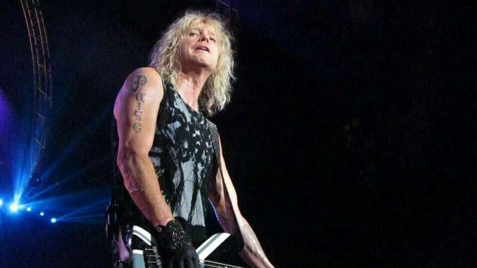Happy Birthday Rick Savage    Wishing you a day as special as you are