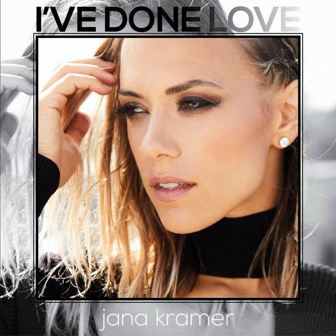 Happy Birthday Jana Kramer