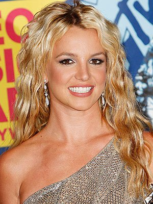 Happy Birthday Britney Spears