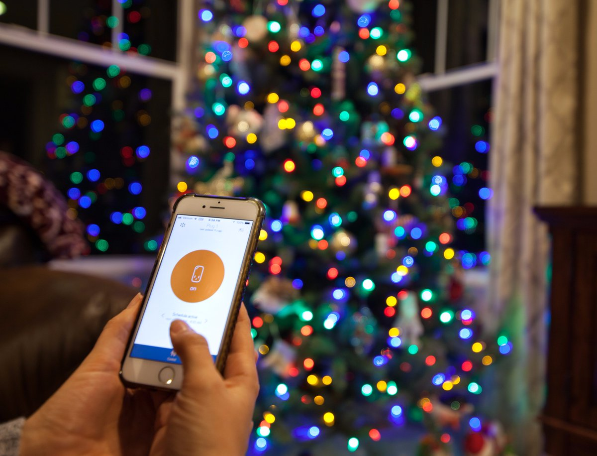 jennie leanne on twitter i love being able to control our christmas lights from anywhere inside or outside of our home with our hive_us system