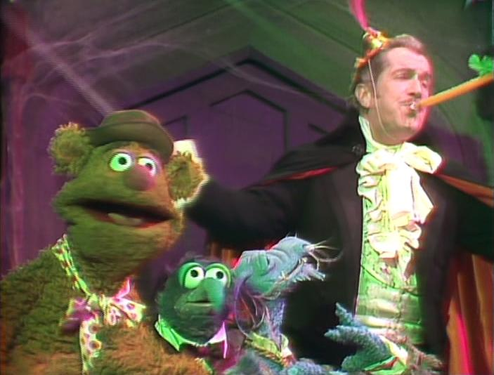 uncle deadly on new years eve the master turns into jack parnell happy new year muppet fanspictwittercomh4msaui6tp