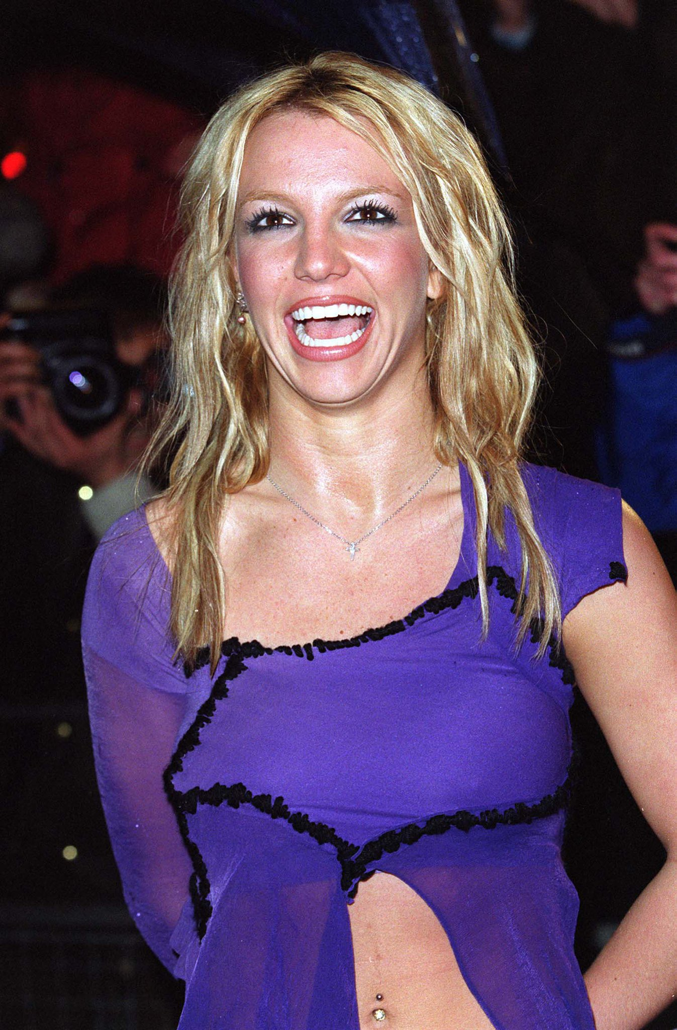 Happy Birthday to Britney Spears    About: