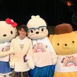 「ユーリ!!! on ICE × サンリオキャラクターズ in サンリオピューロランド」終了〜っ☆サ…