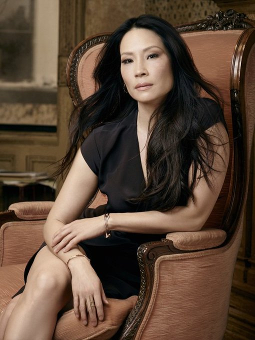 Happy Birthday to Lucy Liu who turns 49 today!