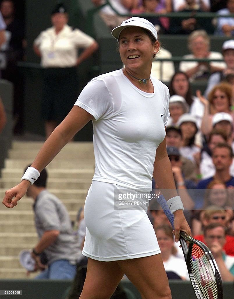 Happy Birthday to Monica Seles who turns 44 today!