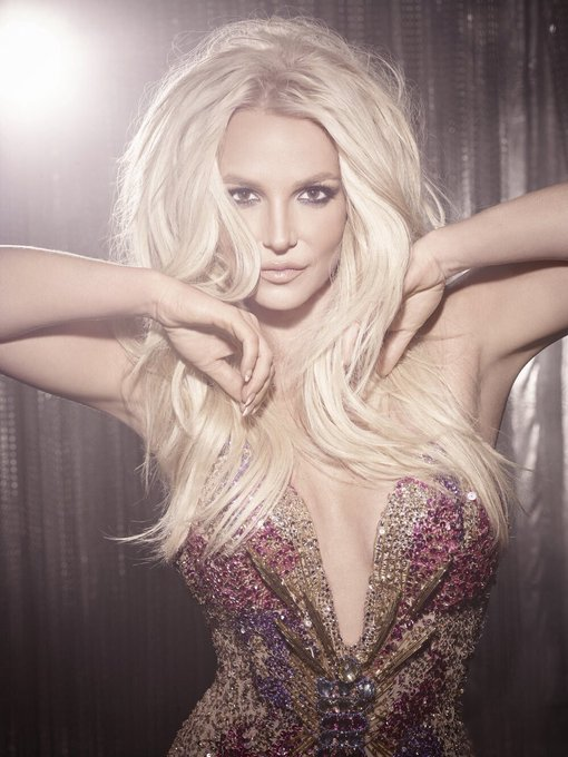 Happy Birthday to my Britney Spears!!!