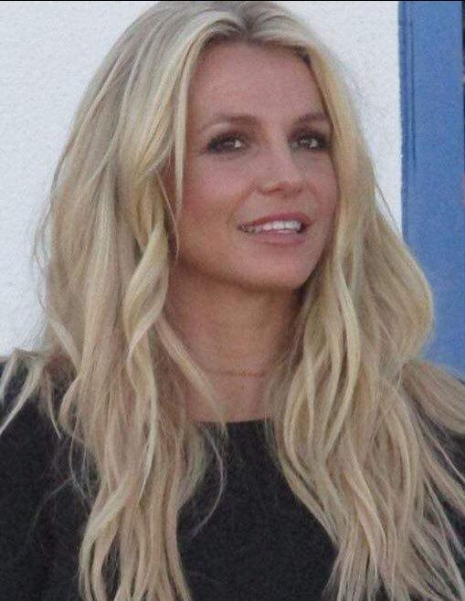 Congratulations! HAPPY! 36th! BIRTHDAY! Britney! Spears! Sweeet! Way! Cool!  Aaaaay!