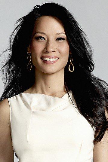 Happy Birthday Lucy Liu