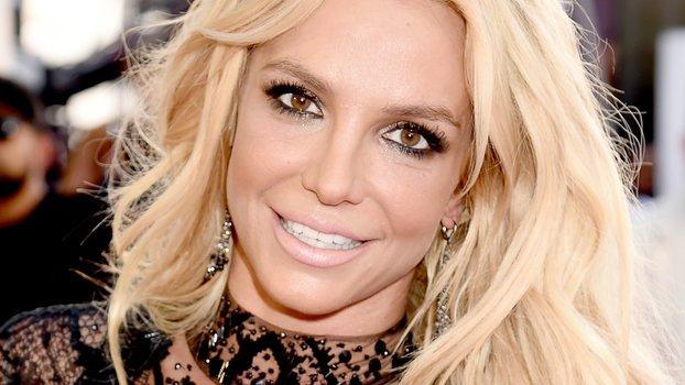 Happy Birthday Britney Spears