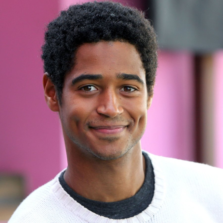 Happy Yappy 29th Birthday to Alfred Enoch!!
