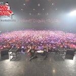 しまさかバースデーイベント東京公演の写真です! pic.twitter.com/wCCJTHNin0