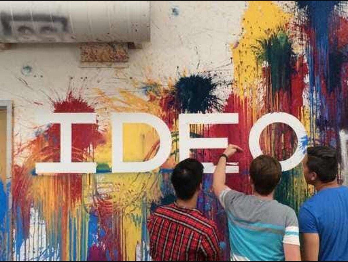 Mwa pm design build mwaprojmgt twitter for Ideo palo alto