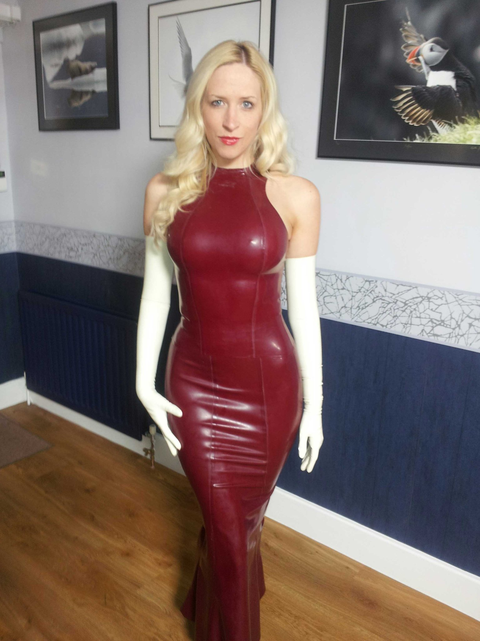 who-is-mature-in-latex-dress