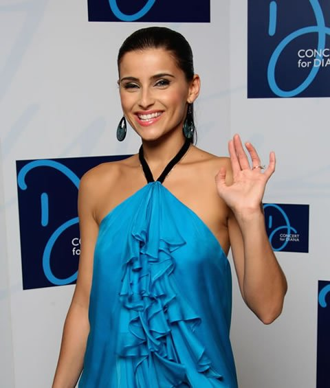 Happy Birthday Nelly Furtado