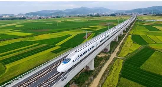 ओली सरकार बनेसंगै चीनले माग्यो रेल प्रस्ताव