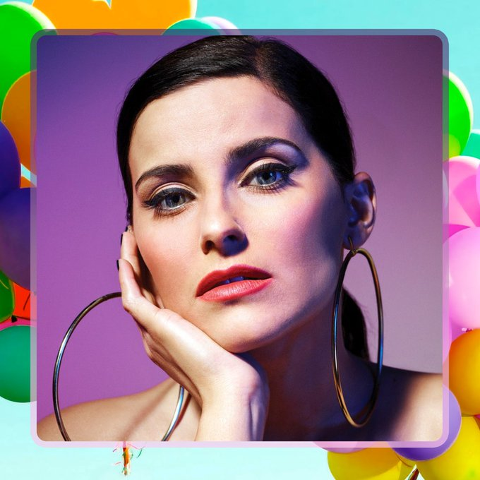 Happy Birthday What is your favourite track by Nelly Furtado?