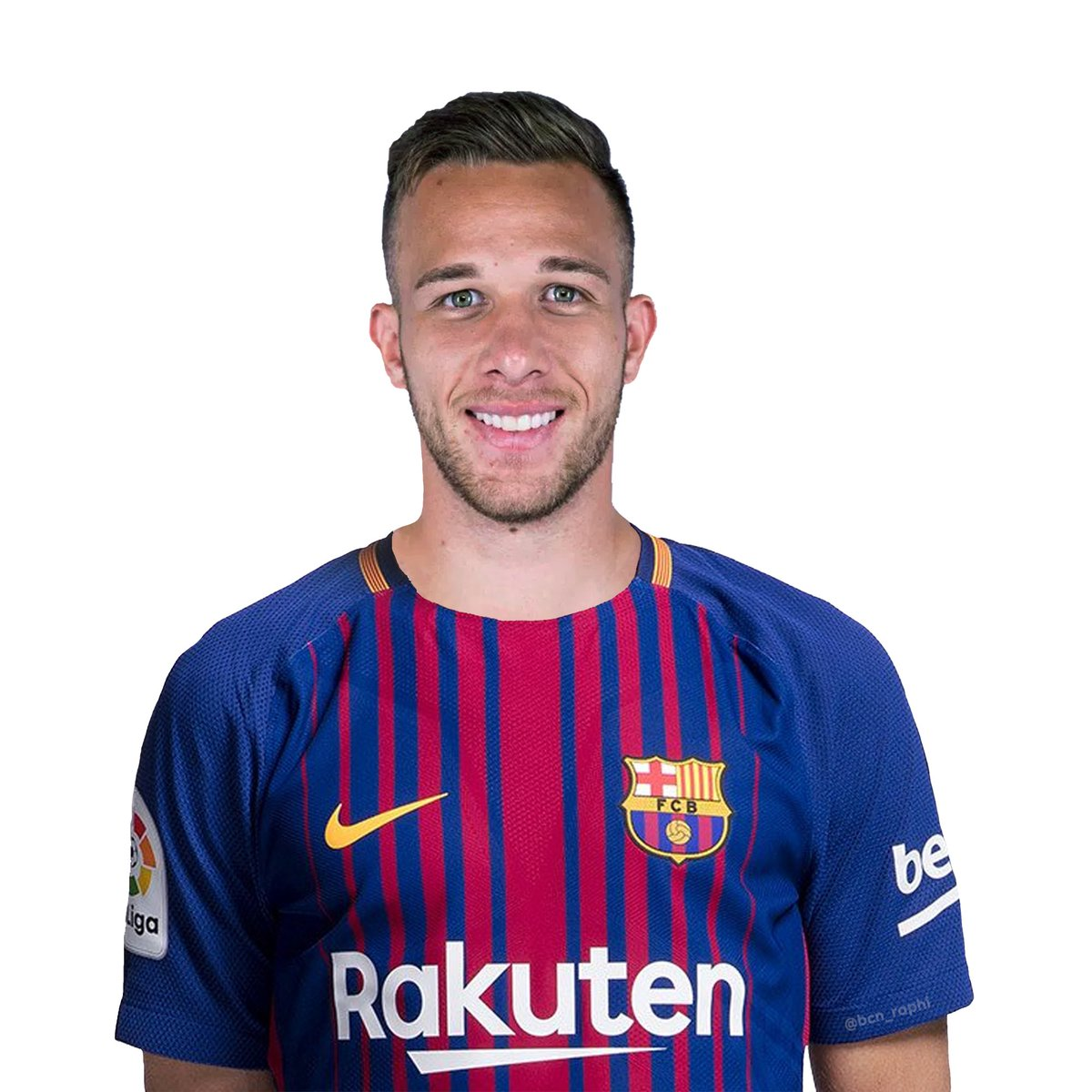 Raphi On Twitter Arthur To Fc Barcelona Edit Arthur Was Voted The Best Player In The Libertadores Final As He Ran The Show For Gremio He Was Spotted Wearing A Barca