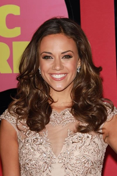 Happy Birthday Jana Kramer