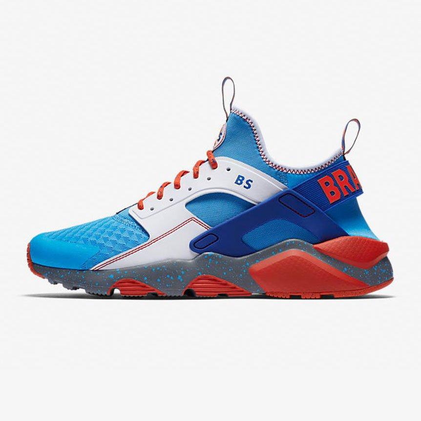 cf8a06df50ef2 nike s air huarache run ultra doernbecher sneakers are releasing in 3 hours  .