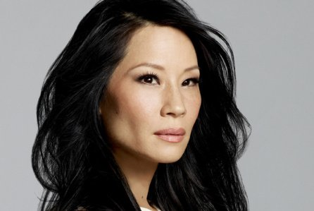 Happy 49th Birthday Lucy Liu !!