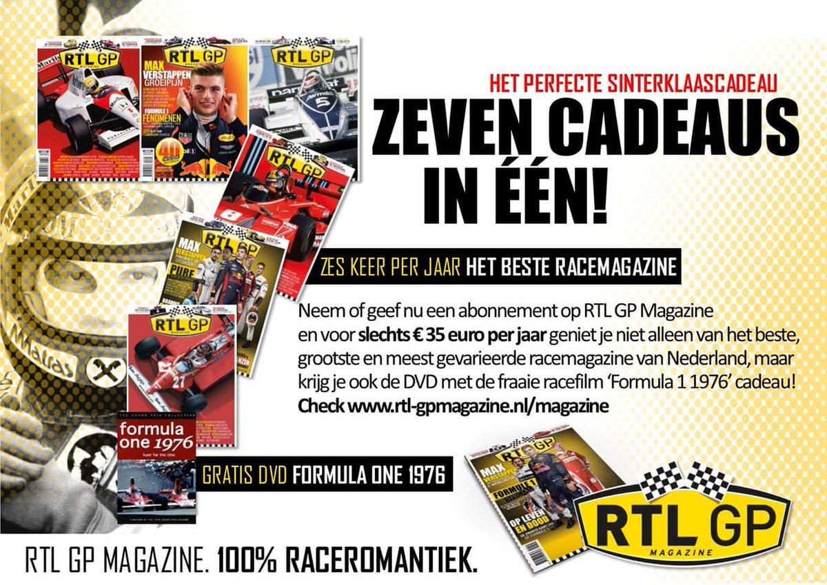 Rtl Gp Magazine On Twitter