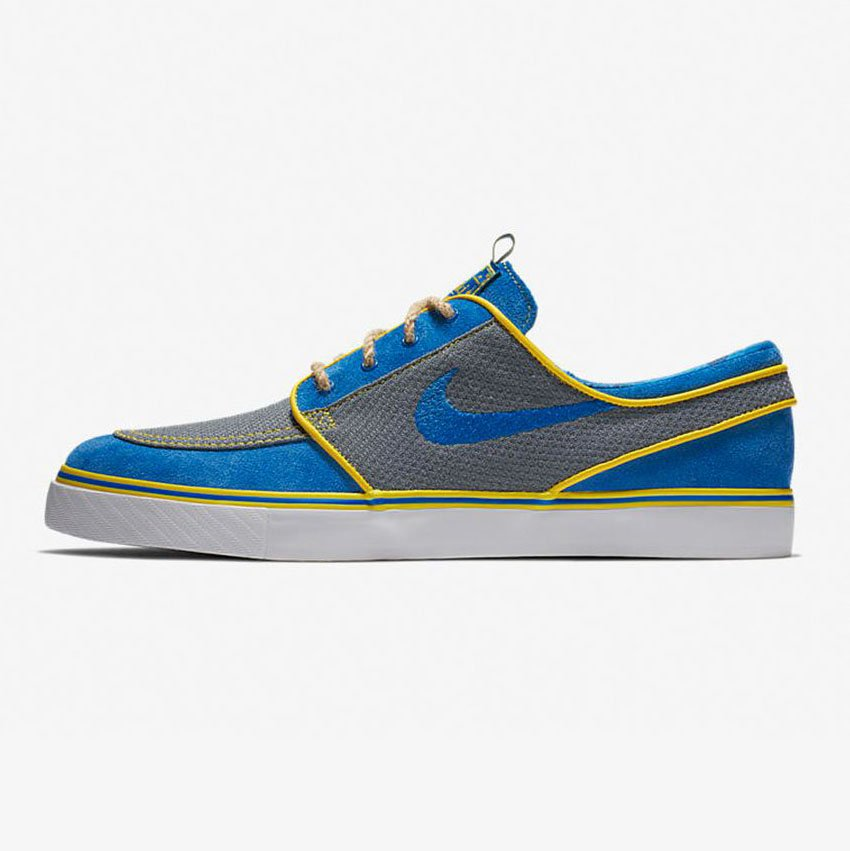 best sneakers 4ddf0 55ec3 the nike sb zoom stefan janoski doernbecher sneakers are dropping in 2 hours