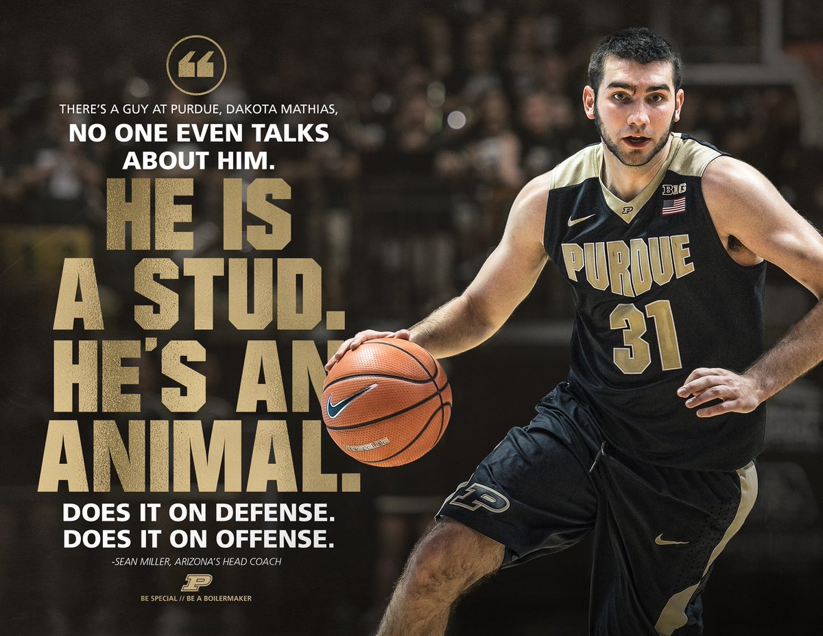 """purdue men's basketball on twitter: """"this is probably a good time to"""
