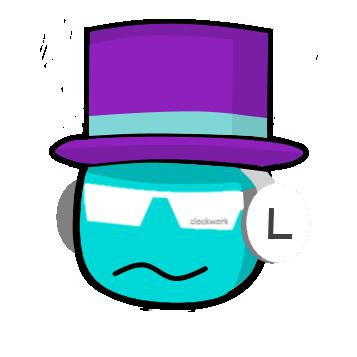 Greeism On Twitter Okay Art Of Icytea The Top Hat Was