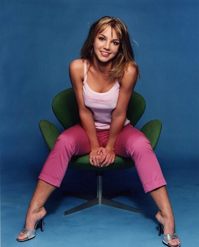 Happy birthday Britney Spears! 36