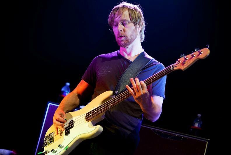 """BassPlayerNow \""""Happy Birthday to Nate Mendel of the Foo Fighters!"""