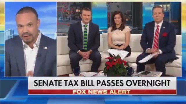 .@dbongino: The GOP 'damn well better' get the tax reform over the finish line or the 'party is toast' https://t.co/UuXcgUqnRe