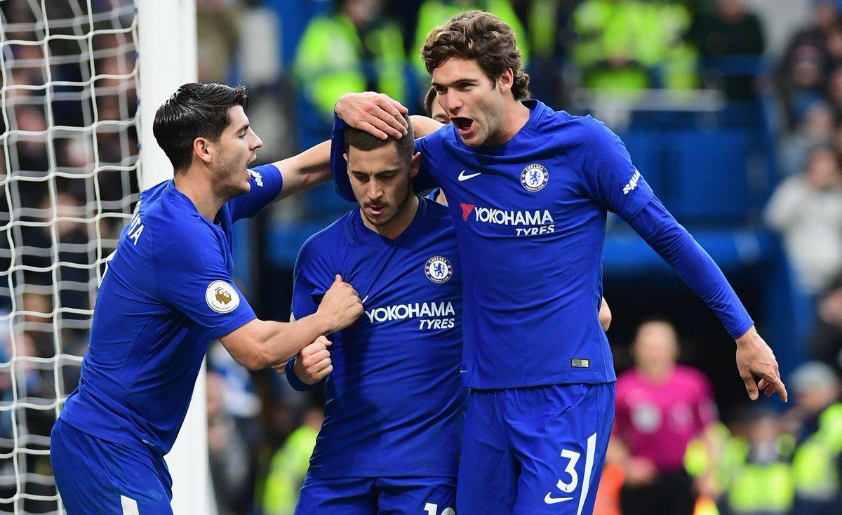 Chấm điểm trận Chelsea 3-1 Newcastle United