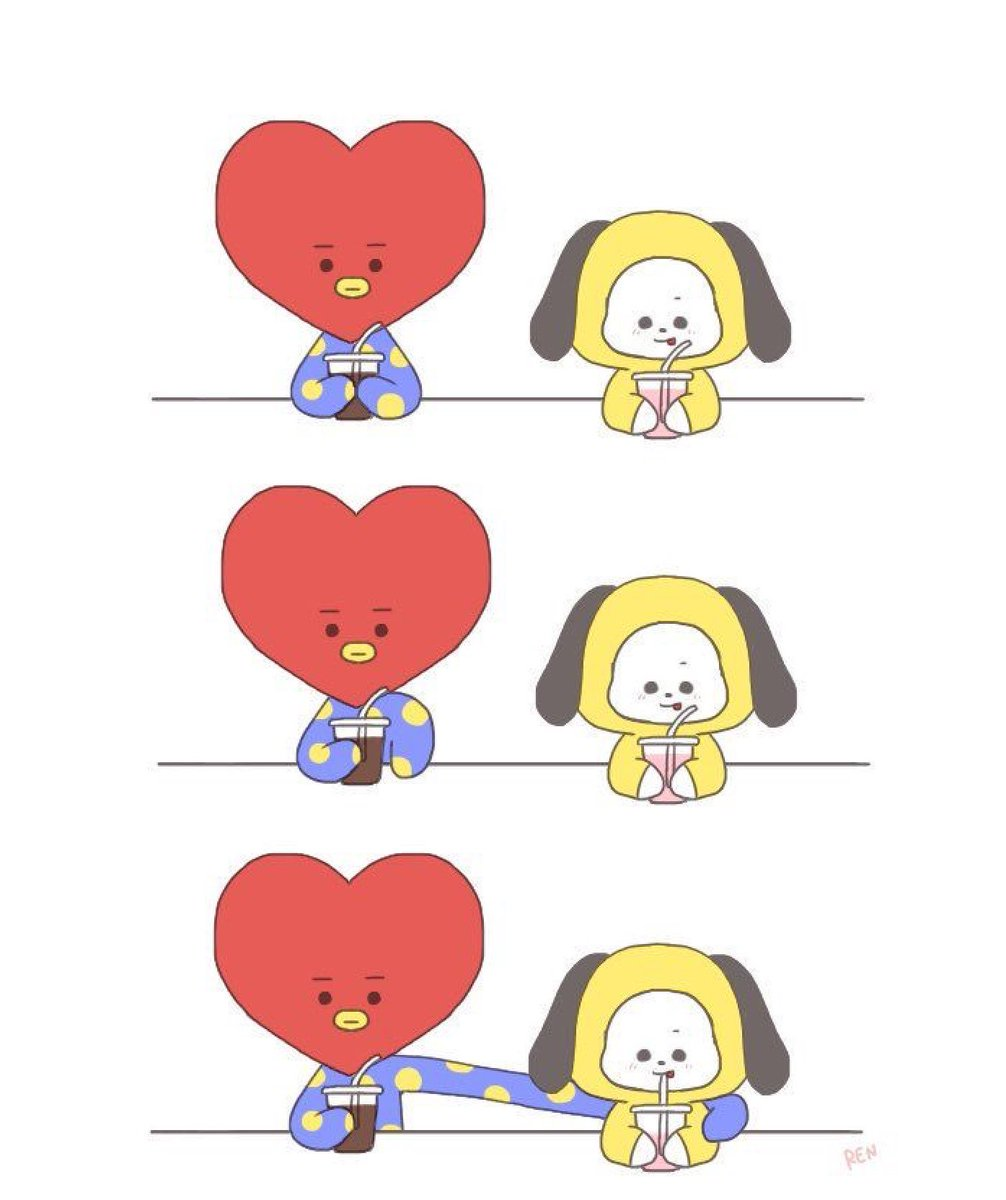 Bt21 Wallpapers On Twitter Last Random Wallpapers For Today Bt21 Createdbybts Last Random Wallpapers Thankyou ʳë§™ìŠµë‹ˆë‹¤ A collection of the top 47 chimmy bt21 wallpapers and backgrounds available for download for free. bt21 createdbybts last
