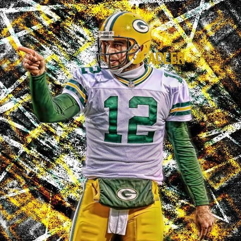 Happy Birthday to the Aaron Rodgers!!