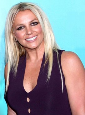 Happy Birthday Wishes going out to Britney Spears!!!