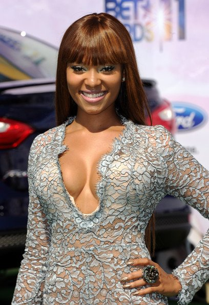 Happy Birthday Teairra Mari