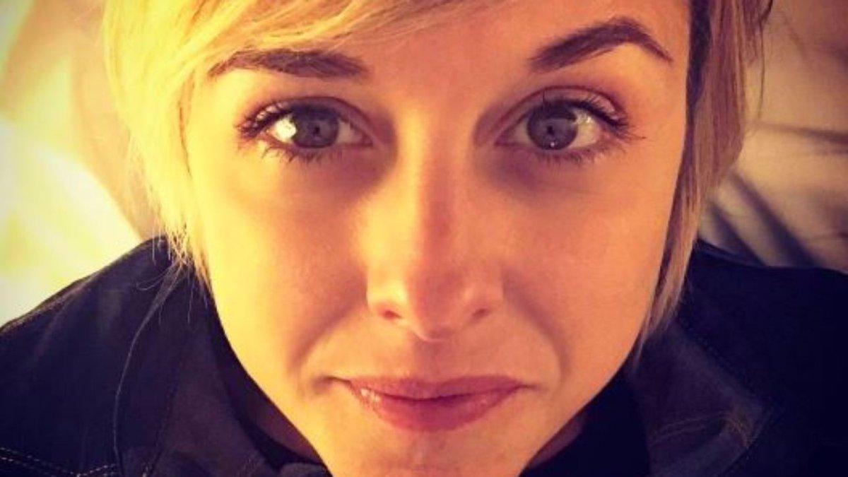 Trieste: malore per Nadia Toffa, la 'Iena' è grave in ospedale #nadiatoffa https://t.co/C6P2PlK4yL