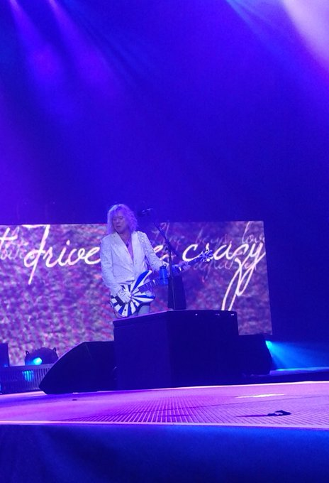Happy birthday Rick Savage  enjoy  my pic Ostrava 2015