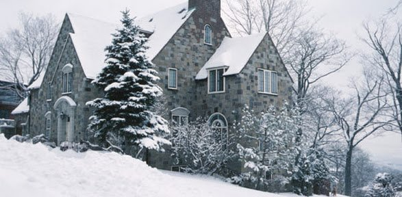 #Protect The Outside Of Your #home, Keep Warm And How To Deal With Frozen  Pipes Among The Various Tips In This Article. Http://ow.ly/T1cF306oJnt ...