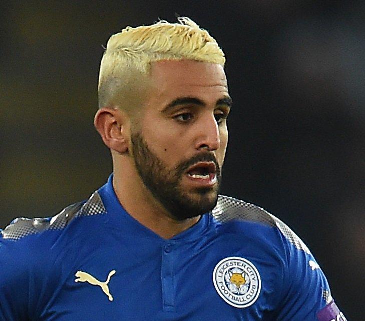 International : Leicester : La nouvelle coupe de cheveux ...