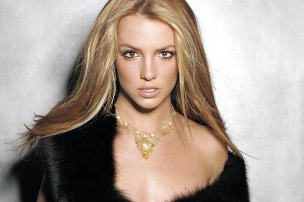 Happy 36th birthday to the princess of pop Britney Spears!